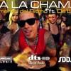 SACA LA CHAMACA - DEPARTAMENTO DEL RITMO--REMIX - --BY - --DJ - --DIEGO GALINDO - --DEMO