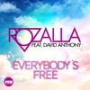 Rozalla Feat. David Anthony - Everybody's Free (Davis Redfield Edit)