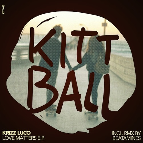 2. Krizz Luco - Love (preview)