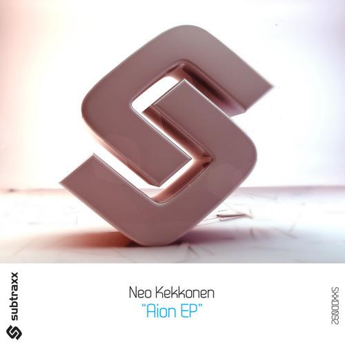 Neo Kekkonen - Aion