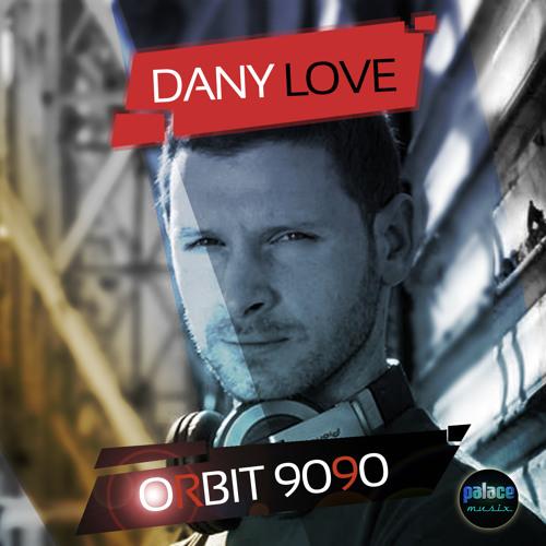 dany love - orbit 9090 - axb & cea rmx
