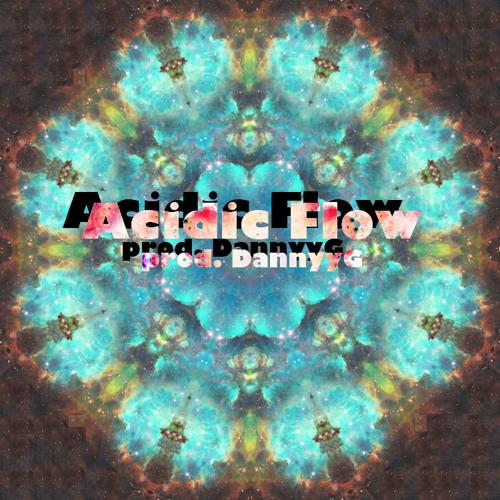 Acidic Flow (Hip-Hop Instrumentals)