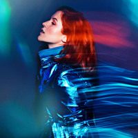 Katy B 5 AM Artwork