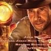 John Williams - Indiana Jones Main Theme (Roooom Beeaats & ToshiYO! Remix)