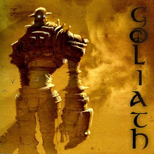 Goliath [PRIME AUDIO]