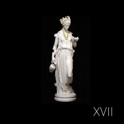 Triumph by XVII