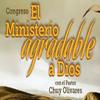 05 - Chuy Olivares - Llamados a la santidad