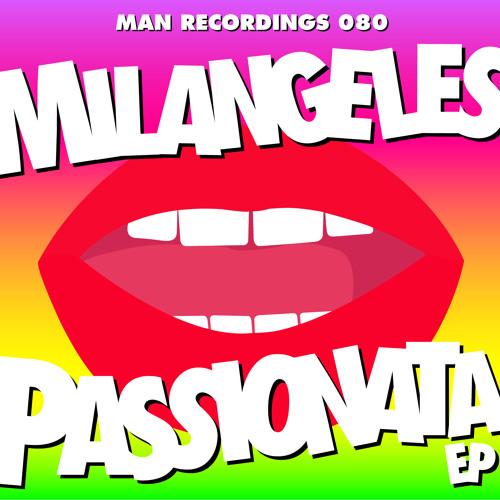 02. Milangeles - Pan Man
