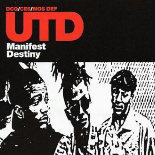 Urban  Thermo Dynamics - My Kung-Fu(Remix) - Manifest Destiny