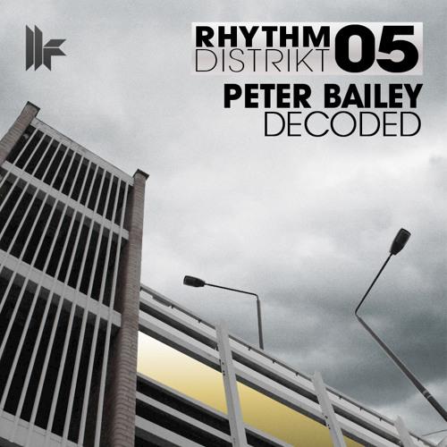 Peter Bailey - DECODED(SCedit)