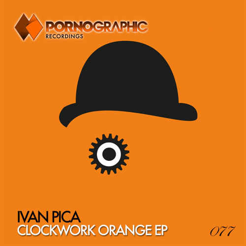 Ivan Pica -Clockwork Orange-