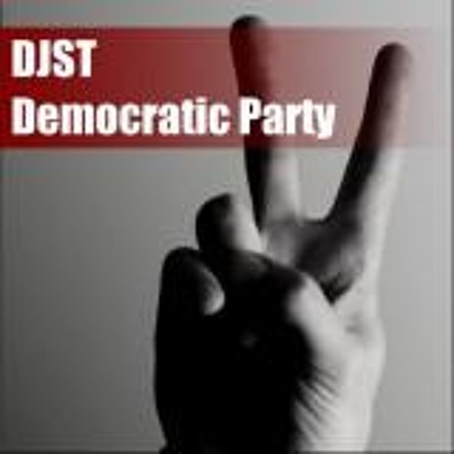 DJST - Democratic Party [Unsigned] Preview