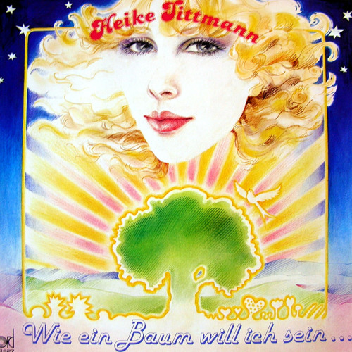 heike tittmann - wie ein baum (frwctrl's second version)