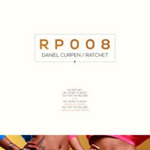 Daniel Curpen - Work Yo Body (affelaye Remix)