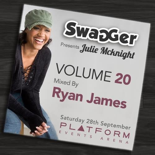 Swagger 20 - Ryan James - Track 1 - Never Should Have Told Ya
