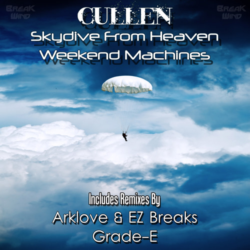 BWP017 - Cullen - Weekend Machines (Grade-E Remix)