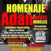 Adan Zapata - Soy De Bario INSTRUMENTAL...