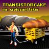 Mr. Croissant Taker