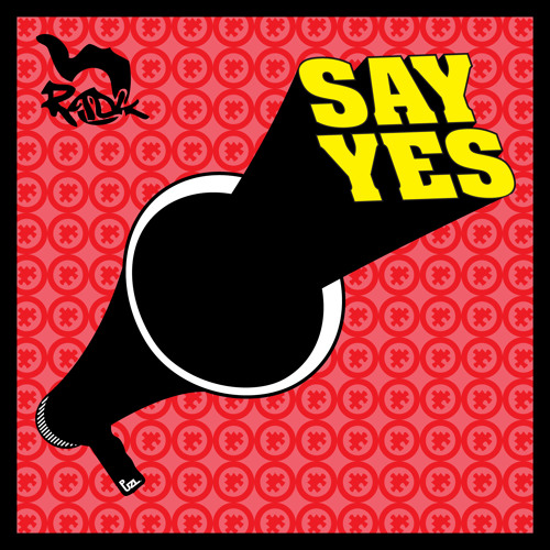 Moumen.S - Say Yes (Original Mix) D L