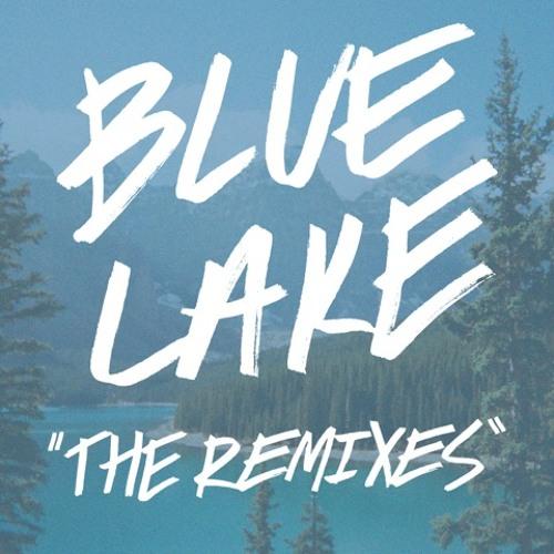 Mereki - Blue Lake (EASY GIRL REMIX)