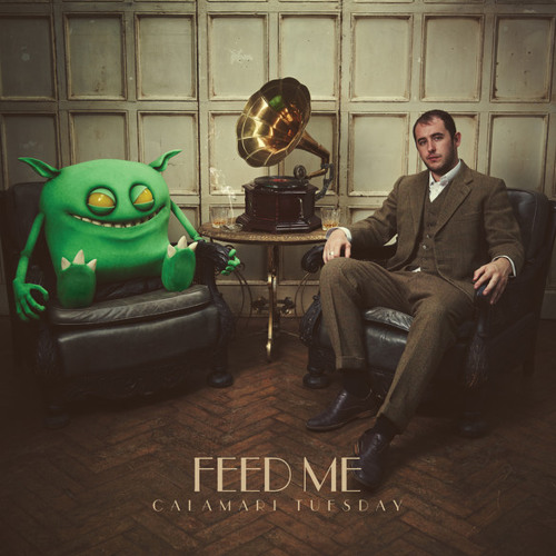 Feed Me - Rat Trap