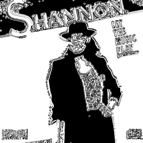 """46. Shannon """"Let The Music Play"""" (1983)"""