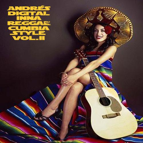 Andrés Digital inna Reggae Cumbia Style Vol. II