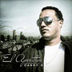 Danny G Feat. Aposento Alto - Tu siempre estas ahí [2013]