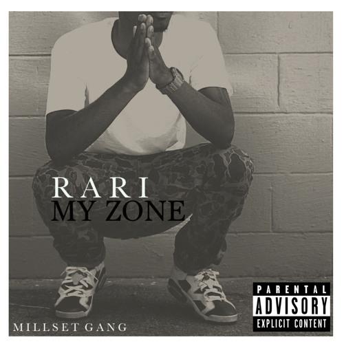 RARI - My Zone (prod. By Volomo)