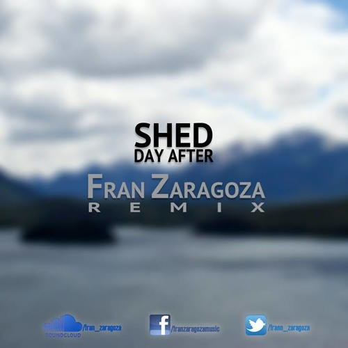 Shed - Day After (Fran Zaragoza Remix)