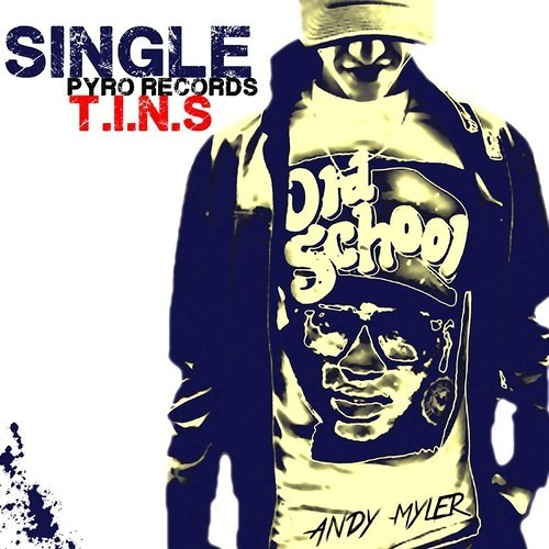 T.I.N.S by Andy Myler