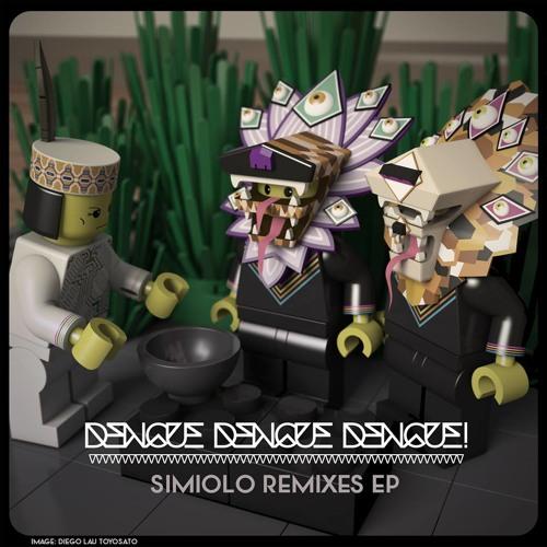Dengue Dengue Dengue - Simiolo (El Remolon Remix)