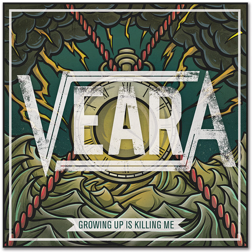 Veara- The Worst Part Of You