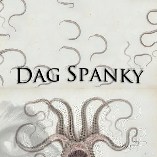 The Dag Spanky EP