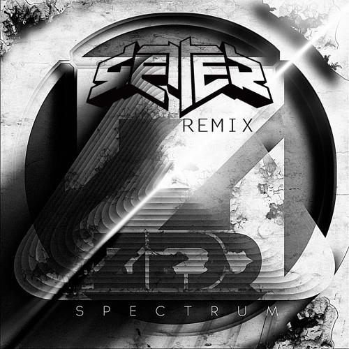 Zedd - Spectrum (Getter Remix) FREE DOWNLOAD!