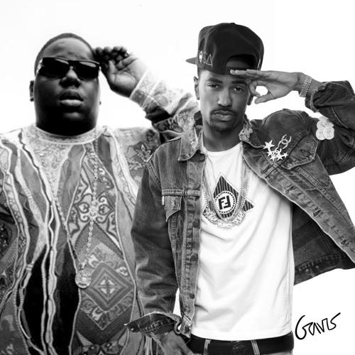 Gravis - Beware, It's Juicy (Feat. The Notorious B.I.G. X Big Sean)