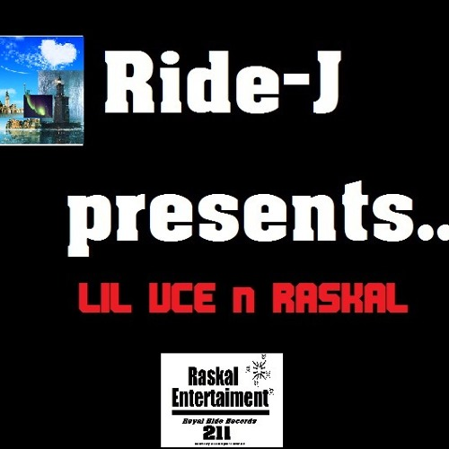 "lil uce_ride-j_beats_""Movin Out""(Instrumental)**Not For Sale**"