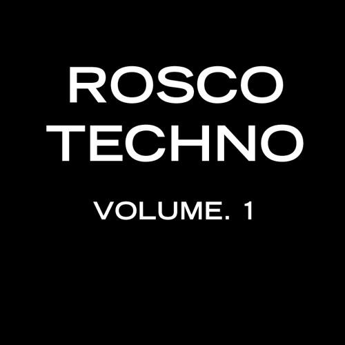Rosco Techno Vol. 1