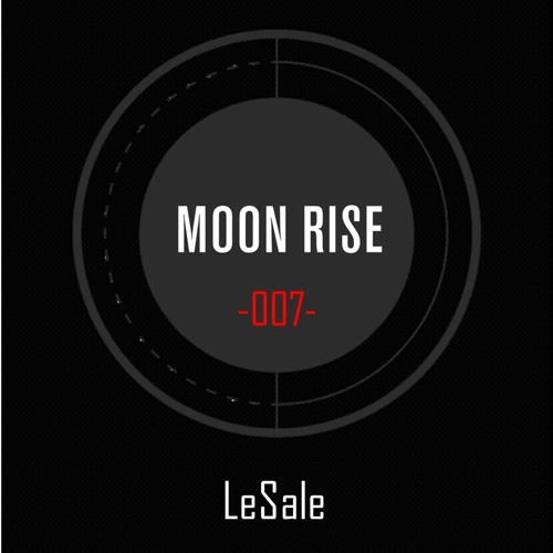 Moon Tapes : LeSale