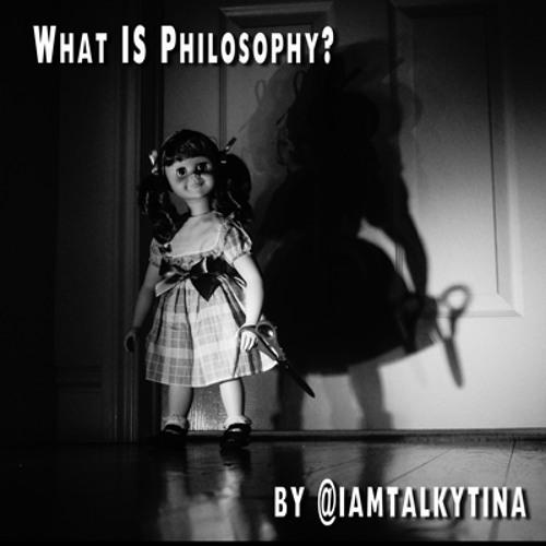 tdc617 What Is Philosophy?