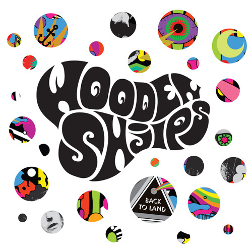 Wooden Shjips - These Shadows (Acoustic Version)