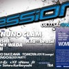 """NUNO CLAM """"Session Podcast"""" Live @ WOMB (Tokyo, Japan) 17.08.2013"""