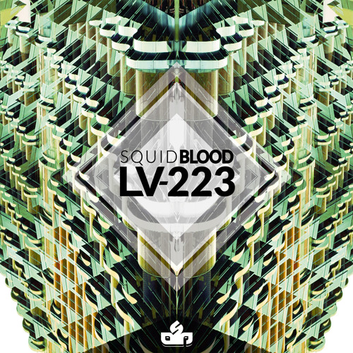 Squidblood - LV-223