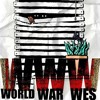 Diallo - WorldWarWes [Prod by. Dj-Wes]