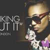 Thinking Bout It by Tia London
