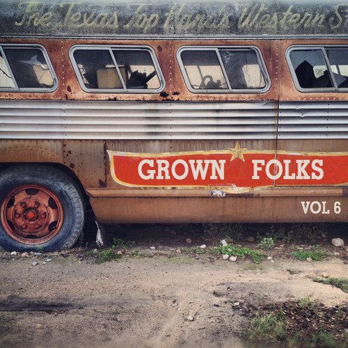 Grown Folks - Vol 6
