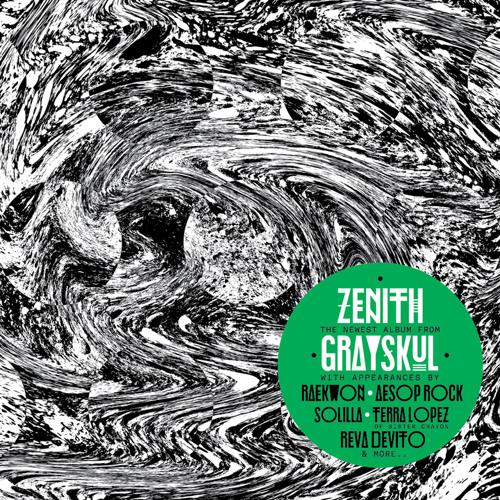 Zenith (feat Raekwon)