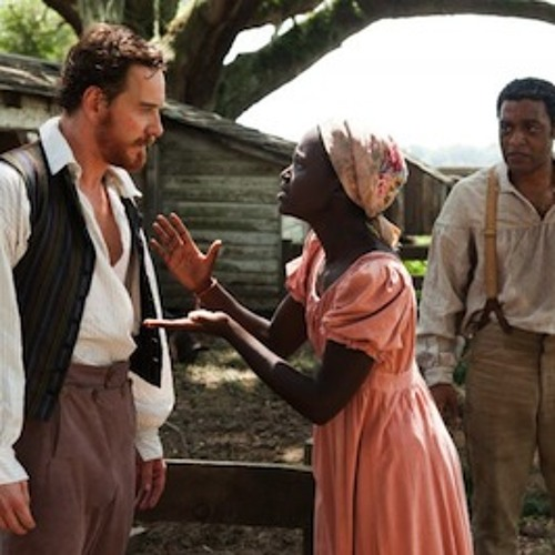 "Michael Fassbender ""In Tears"" Over 12 Years A Slave Screenplay"