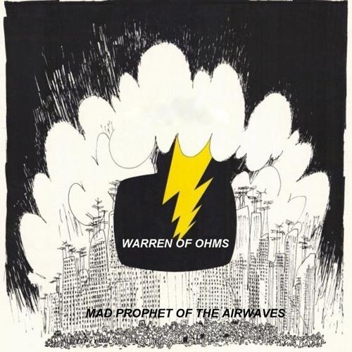 Mad Prophet of the Airwaves