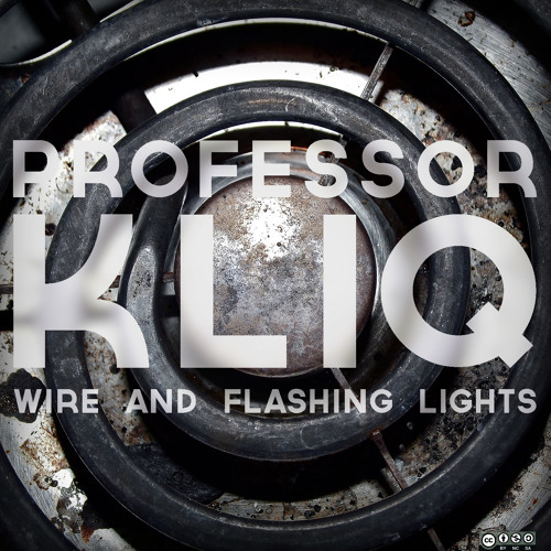 Wire and Flashing Lights EP